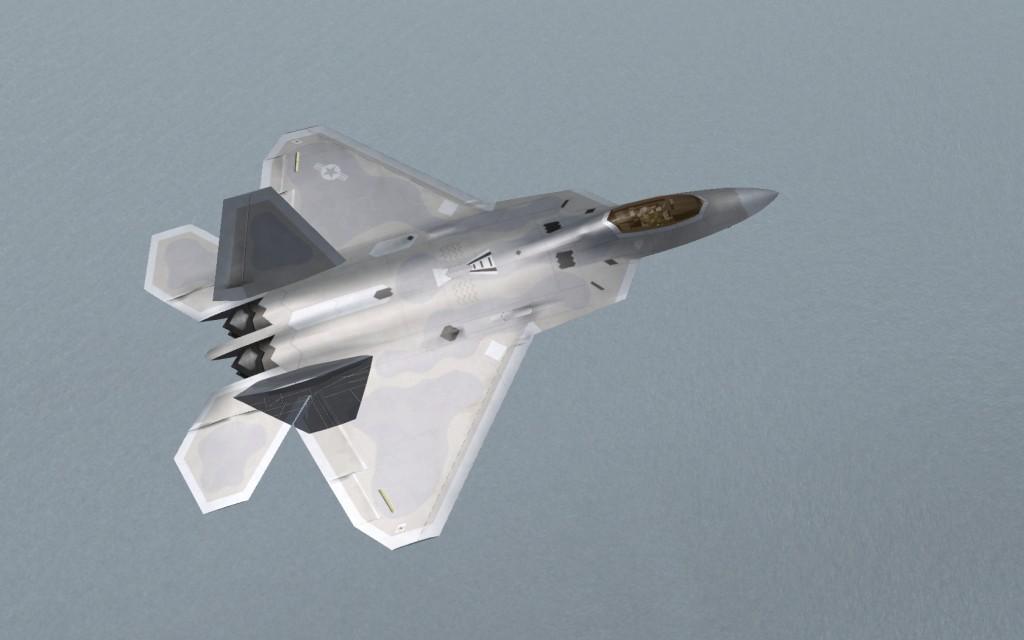 US Air Force Attacks ISIS
