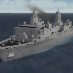 Austin Class ship