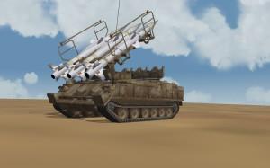 KUB SA-6