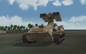 SA-13 Gopher