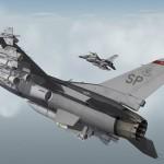F-16C_Block 50