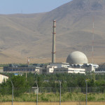 Arak Heavy Water Facility