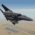 Al Udeid Air Base Qatar