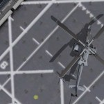 Flight Deck USS San Diego