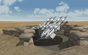 SA-3 pit