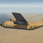 C-130E IRIAF