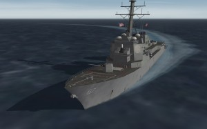 DDG-67 Cole