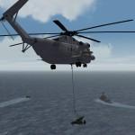 M102 sling load