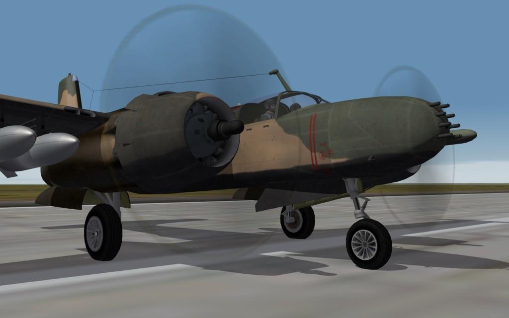 A-26K