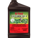HY 2 4-D Amine No 4 Selective Weed Killer 33254 FH-plg_ic