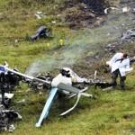 T-65 crash