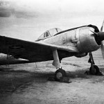Captured Ki-43
