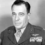 United States Marine Corps Colonel (COL) Donald K. Yost.  Official Portrait.